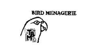 BIRD MENAGERIE TBM