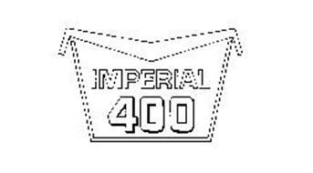 IMPERIAL 400