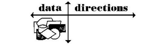 DATA DIRECTIONS
