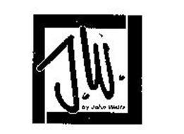 J.W. BY JOHN WEITZ