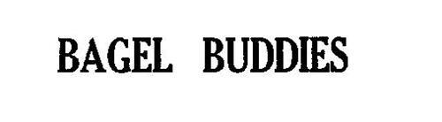 BAGEL BUDDIES