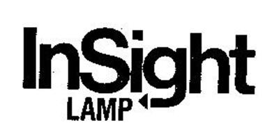 INSIGHT LAMP
