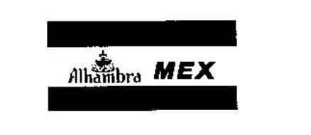 ALHAMBRA MEX
