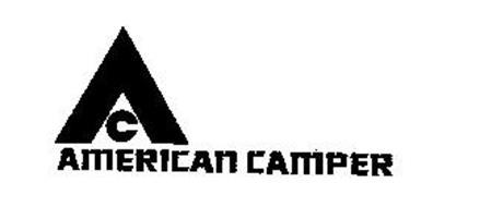 AC AMERICAN CAMPER