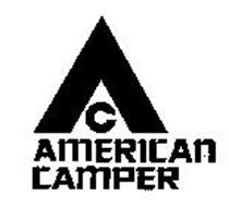 AMERICAN CAMPER AC