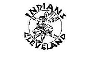 INDIANS CLEVELAND