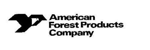 AMERICAN FOREST PRODUCTS COMPANY