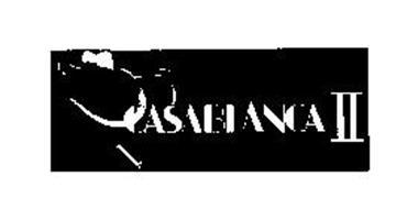 CASABLANCA II