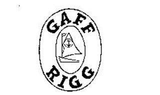 GAFF RIGG