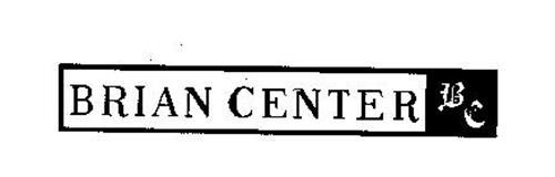 BRIAN CENTER BC