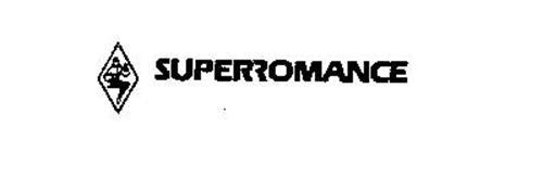 SUPERROMANCE