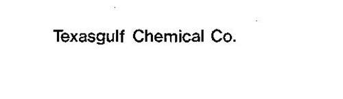 TEXASGULF CHEMICAL CO.