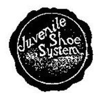 JUVENILE SHOE SYSTEM