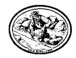 GOLD RUSH-1849