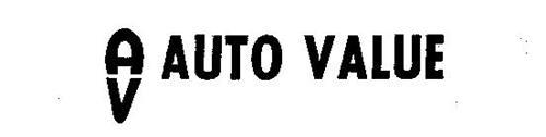 AV AUTO VALUE