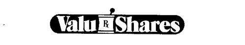 VALU SHARES