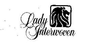 LADY INTERWOVEN