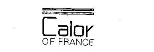 CALOR OF FRANCE