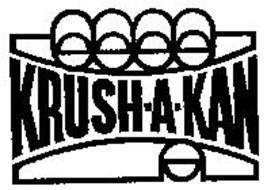 KRUSH-A-KAN