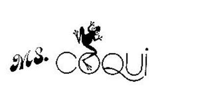 MS. COQUI