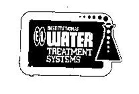 EL INSTITUTIONAL WATER TREATMENT SYSTEMS