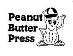PEANUT BUTTER PRESS PRESS