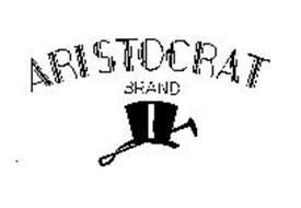 ARISTOCRAT BRAND