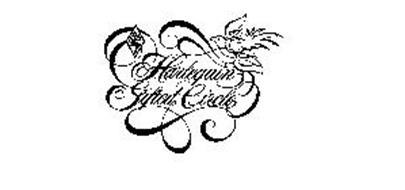 HARLEQUIN GIFTED CIRCLE