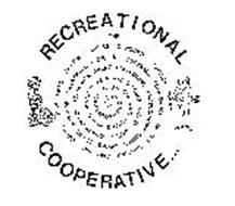 THE RECREATIONAL COOPERATIVE THE FUN ZOO RAQUETBALL TRIPS COOKING SAILING HIKING SKIING MIME PLAYS SINGING POETRY SUNSET SQUARE DANCE HORSEBACK RIDING BALLOONING PHOTOGRAPHY