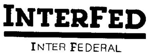 INTERFED INTER FEDERAL