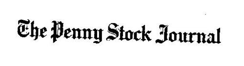 THE PENNY STOCK JOURNAL
