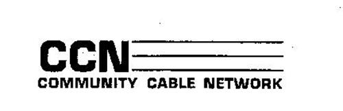 CCN COMMUNITY CABLE NETWORK