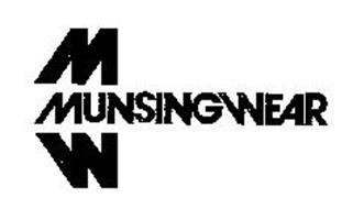 M MUNSINGWEAR W