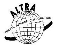 ALTRA TRAVEL SERVICE CORPORATION
