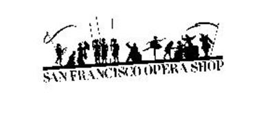 SAN FRANCISCO OPERA SHOP