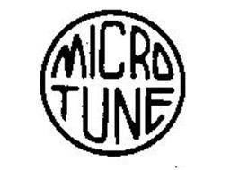 MICROTUNE