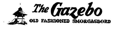 THE GAZEBO OLD FASHIONED SMORGASBORD