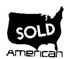SOLD AMERICAN