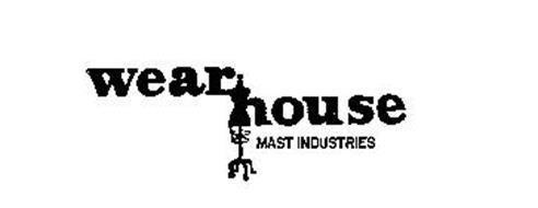 WEAR HOUSE MAST INDUSTRIES
