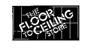 THE FLOOR TO CEILING STORE