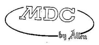 MDC BY ALLEN