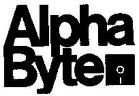 ALPHA BYTE