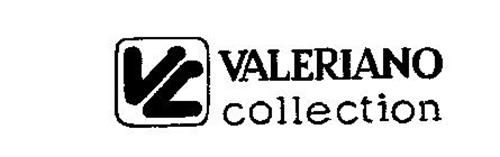 VALERIANO COLLECTION