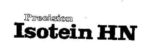 PRECISION ISOTEIN HN