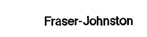 FRASER-JOHNSTON