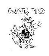 BADGER BIRD TOP PAK