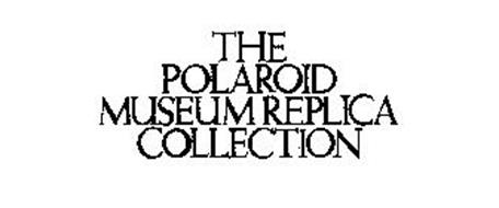 THE POLAROID MUSEUM REPLICA COLLECTION