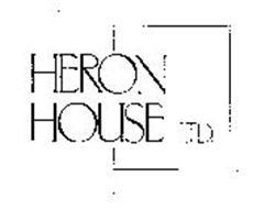 HERON HOUSE LTD.