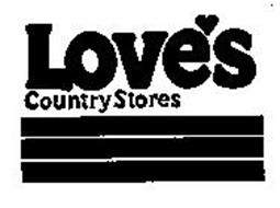 LOVES COUNTRY STORES