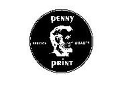 PENNY PRINT SERVICE QUALITY